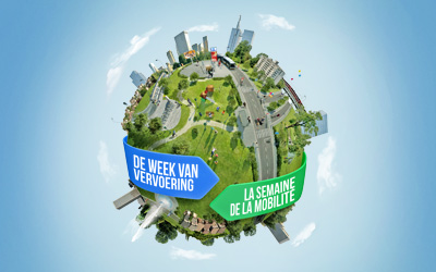 Brussels mobility week