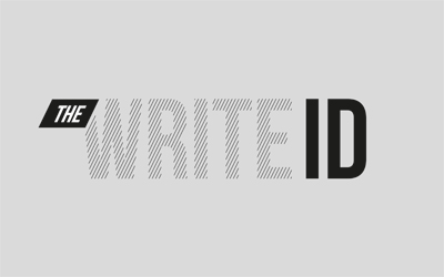 THE WRITE ID